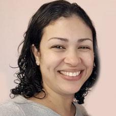 Andressa Costa Telles da Silva