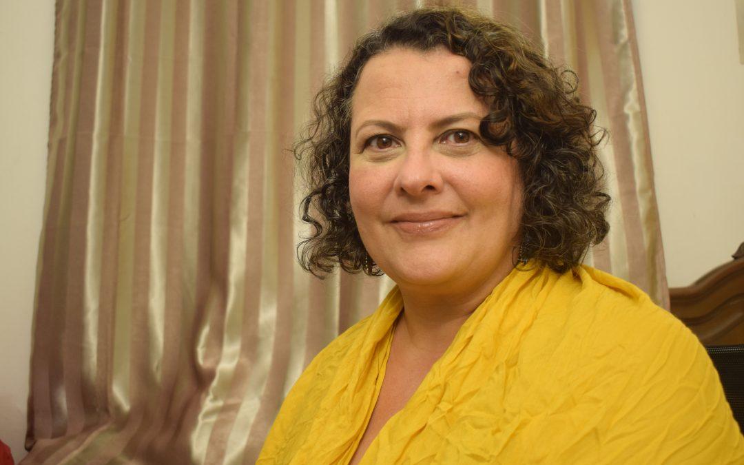 Ana Lucia de Andrade Baptista
