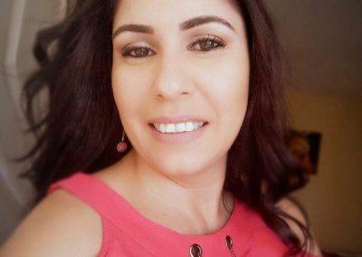 Elaine Menezes – Nany