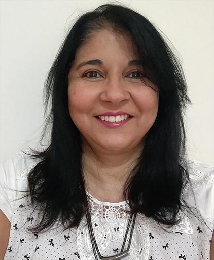 Deyse Carvalho