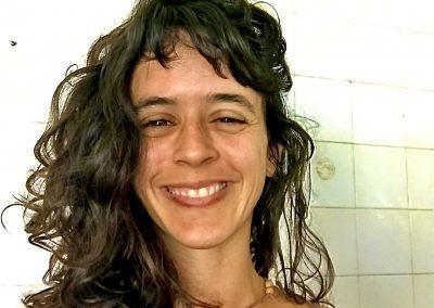 Clara Ramos