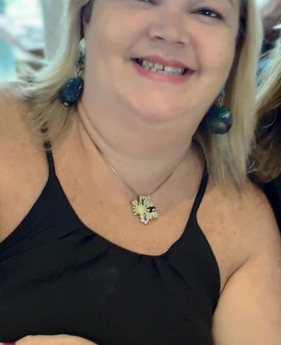 Marcia Farias Coutinho