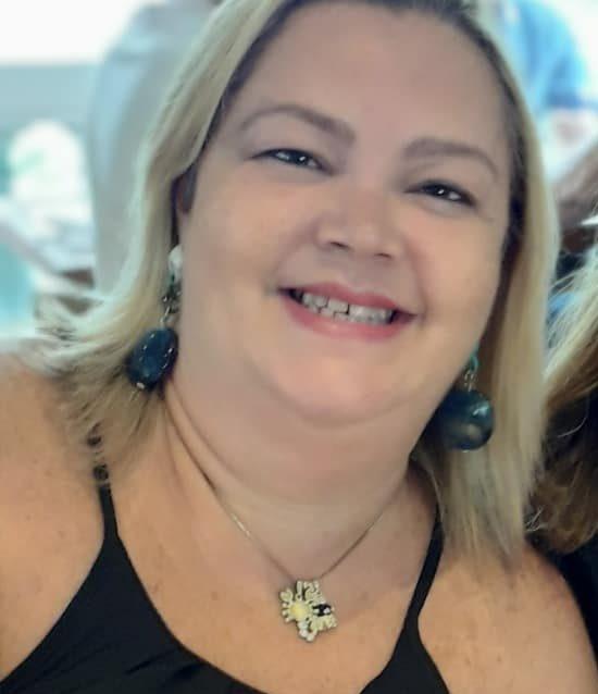 Márcia Faria Coutinho