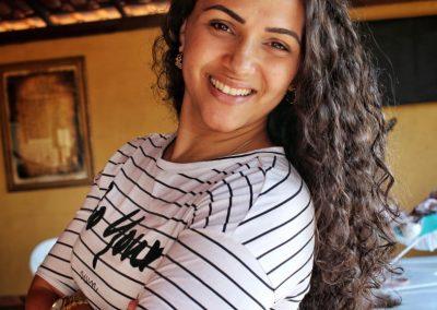 Raquel Caveari