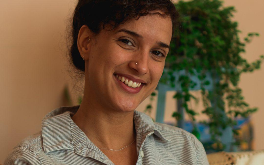 Ana Carolina Dias Ramos